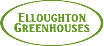 Elloughton greenhouses logo