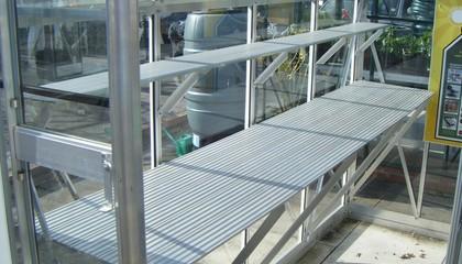 Elite Greenhouse Spares Elloughton Greenhouses