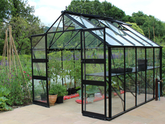 Halls, Eden and Juliana Greenhouses available