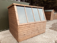 Top Quality Sheds On Sale!